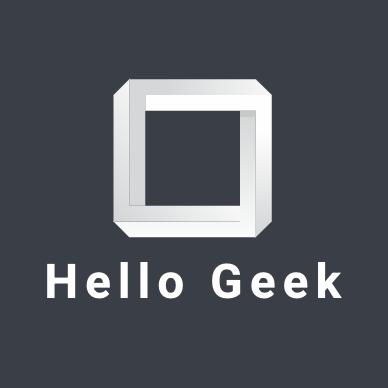 Hello Geek